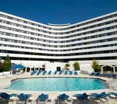 워싱턴 플라자 호텔