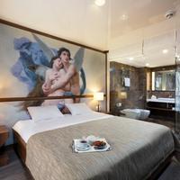 젬추지나 호텔 컴플렉스 Guestroom