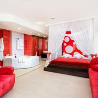 젬추지나 호텔 컴플렉스 Lobby Lounge