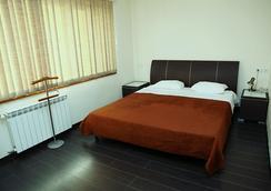 Roomer Hotel - Yerevan - 침실
