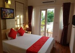 Hanoi Gate 1 Hotel - 하노이 - 침실