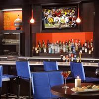 코트야드 필라델피아 다운타운 Bar/Lounge