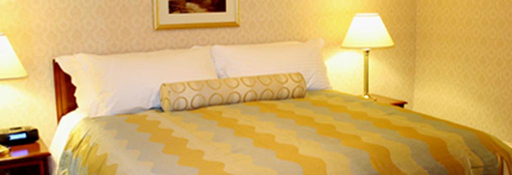 더 오팔 샌 프란시스코 호텔 - 샌프란시스코 - 침실