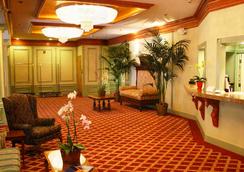더 오팔 샌 프란시스코 호텔 - 샌프란시스코 - 로비