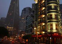 더 오팔 샌 프란시스코 호텔
