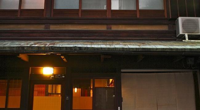 Iori Sujiya-cho Machiya - 교토 - 건물