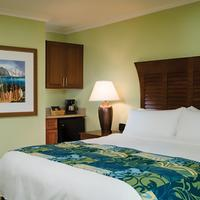 매리어트 마우이 오션 클럽 - 콜로카이, 마우이 앤드 라나이 타워 Guestroom