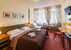 호텔 아우구스투스 엣 오토 - 프라하 - 침실