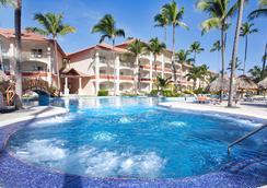 머제스틱 엘레강스 - 푼타 카나 - Punta Cana - 수영장