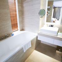 홀리데이 비치 다낭 호텔 앤 리조트 Bathroom