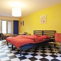 버짓 호스텔 Guestroom