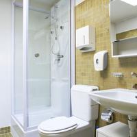 버짓 호스텔 Bathroom