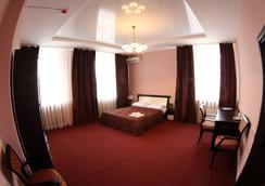 Hotel Planeta Spa - 탐보프 - 침실
