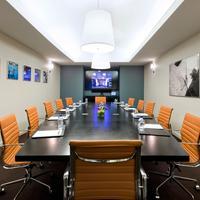 강스부트 미트패킹 Boardroom
