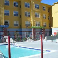 Residence Inn by Marriott Portland North Harbour Health club