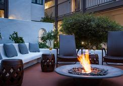 호텔 퍼시픽 - 몬터레이 - 관광 명소