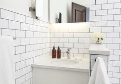 더 그레고리 호텔 - 뉴욕 - 욕실