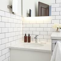 더 그레고리 호텔 Bathroom Sink