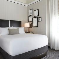 더 그레고리 호텔 Guestroom