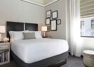 더 그레고리 호텔