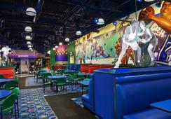 Disney's All-Star Sports Resort - 레이크부에나비스타 - 레스토랑