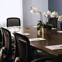 SpringHill Suites Houston Intercontinental Airport Meeting room