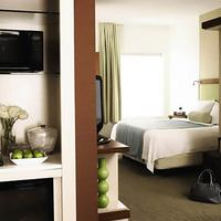 SpringHill Suites Houston Intercontinental Airport Guest room