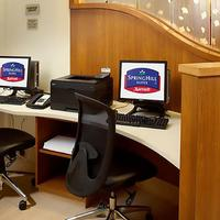 SpringHill Suites Houston Intercontinental Airport Other