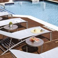 SpringHill Suites Houston Intercontinental Airport Health club