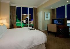 제트 럭셔리 앳 더 시그니처 콘도 호텔 - 라스베이거스 - 침실