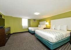 Mermaid Inn - 머틀비치 - 침실