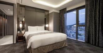 티마크 그랜드 호텔 명동 - 서울 - 침실