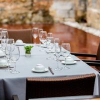 스카이 밸리 헤리티지 부티크 호텔 Lounge and Restaurant