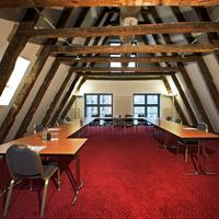 펜타호텔 로스톡 Meeting Facility