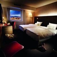 펜타호텔 로스톡 Guest room