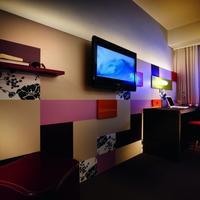 펜타호텔 로스톡 Guestroom