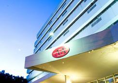 Hotel Lanville Athenee - 포스두이구아수 - 야외뷰