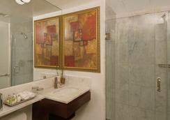 카비 호텔 뉴욕 - 뉴욕 - 욕실