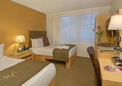 카비 호텔 뉴욕 - 뉴욕 - 침실