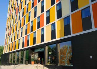 스타 인 포르토 - 스마트 초이스 디자인 호텔
