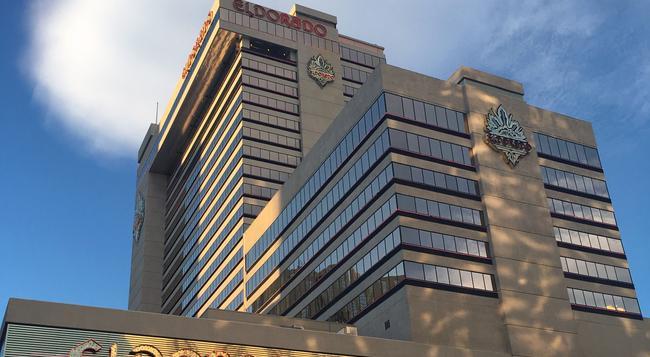 Eldorado Resort Casino - 리노 - 건물