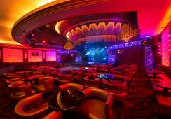 Eldorado Resort Casino - 슈리브포트 - 라운지