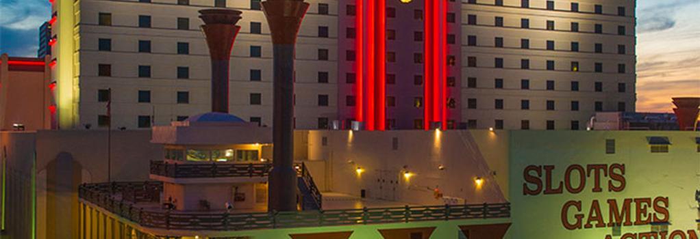 Eldorado Resort Casino - 슈리브포트 - 건물
