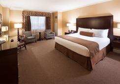 Eldorado Resort Casino - 슈리브포트 - 침실