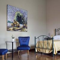 Liodoro Bed and Breakfast Guestroom