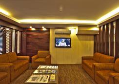 호텔 오차드 스위트 - Dhaka - 로비