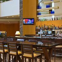 크리스털 게이트웨이 메리어트 Hotel Bar