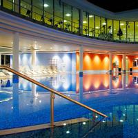 센트로비탈 호텔 Indoor Pool