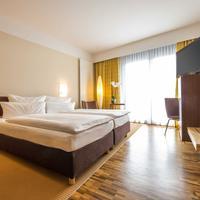 센트로비탈 호텔 Guestroom