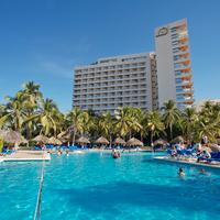 Park Royal Ixtapa Pool